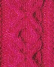 Irische Muster