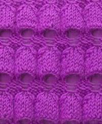Glockenblume Muster