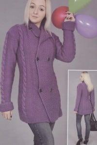 Zweireiher Jacke